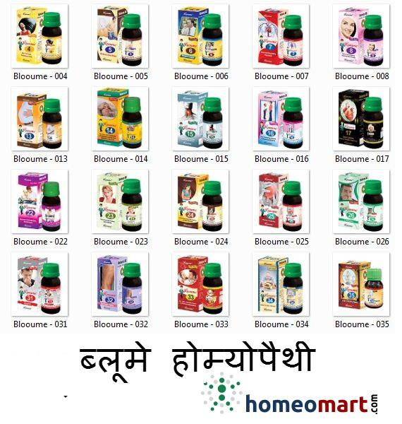 Swiss Homeopathy medicines in Hindi