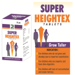 dr raj super heightex tablets height badhane ki medicine hindi