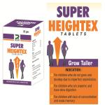 dr raj super heightex tablets height badhane ki medicine hindi