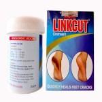 Nipco Link Cut crack cream in Hindi