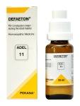 Adel 11 Defaeton Drops for Constipation in hindi kabj ki dawa