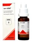 Adel 2 Apo-Ham Drops for Piles Hemorrhoids in hindi bavaaseer ki dawa