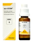 Adel 5 Apo-STOM drops for Acidity, Vomiting, Stomach Related Problems in hindi esiditee, ultee, pet kai any rogo ki dawa
