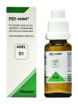 ADEL 51 PSY-stabil for tension anxiety medicine in hindi manasik vyagrata ki dawa