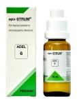 Adel 6 Apo-Strum Drops for Thyroid problem in hindi thaayaroyad sambandhee rogon ke lie dawa