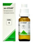 Adel 6 Apo-Strum Drops for Thyroid problem in hindi thaayaroyad sambandhee rogon ke lie dawa