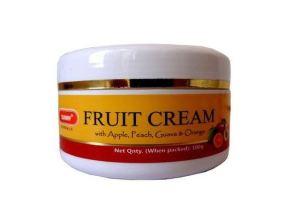Bakson sunny fruit skin replenishing cream uva dikhne ke liye phal ki cream in hindi