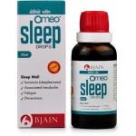 Bjain Omeo Sleep drops in Hindi