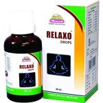 wheezal relaxo drops for insomnia anxiety in hindi