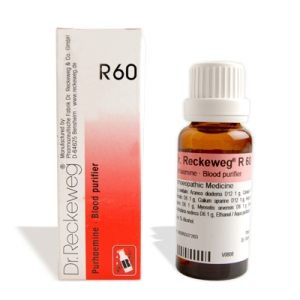 R60 drops in Hindi blood purifier medicine knoon saaf karne ki dawa
