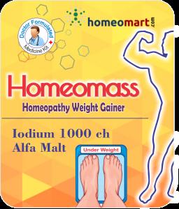 Homeomass weight gain hindi vajan badhane ki dawa
