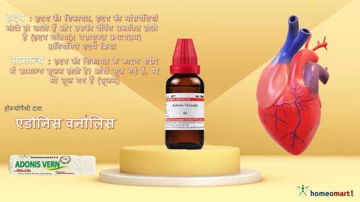 adnis vernalis homeopathy dawa